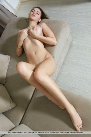 Maribel latina escorts in Weddington