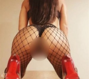 Melinee escorts Woodstock